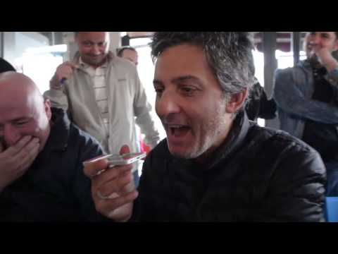 Video #FuoriProgrammaLiveforWeb Backstage 3 Giugno 2014