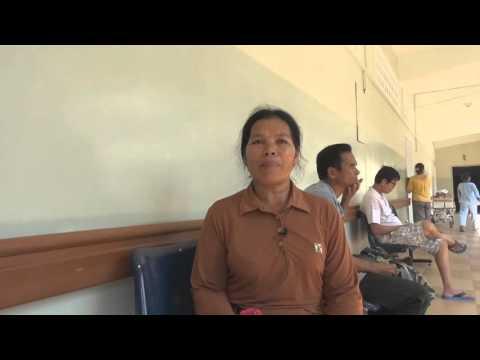 Alcohol Victims អ្នកជំងឺផ្លូវចិត្ត Dr. Yim Sobotra