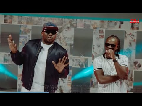 BORA UHAI - WILLY PAUL ft KHALIGRAPH JONES  (OFFICIAL VIDEO)