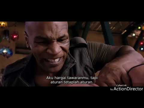 Seru!!! China Salesman full movie Sub Indonesia. Mike Tyson