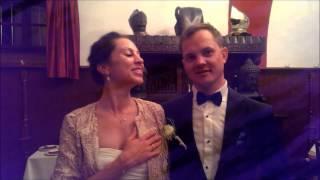 Tamada Bewertung von Tamada Stanislav und Sängerin Ines von Willi und Maria