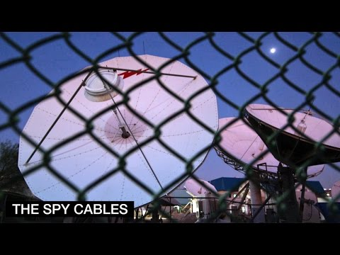 Spy Cables: South Africa spied on Russia for satellite project details