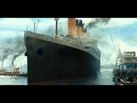 Titanic - Rose (remix)