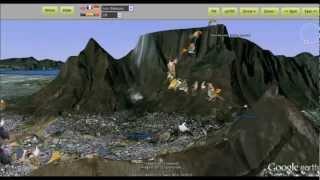 g-Bird YouTube video
