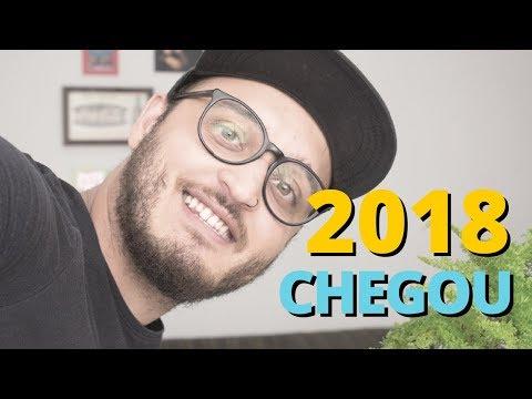 RESOLUÇÕES LITERÁRIAS PARA 2018   #MeninoQueLe