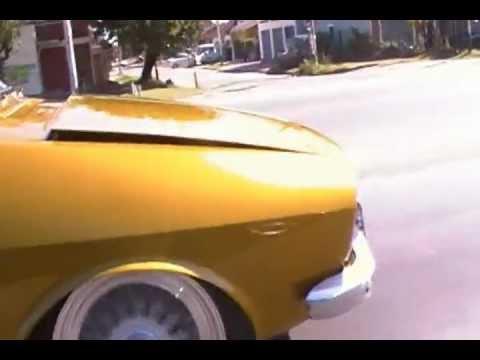 Renault 12   Wheels   BBS