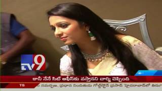 Drugs case - SIT calls Charmy's petition a publicity stunt ▻ Download Tv9 Android App: http://goo.gl/T1ZHNJ ▻ Subscribe to Tv9 ...