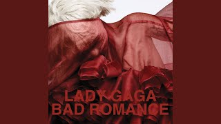 Video Bad Romance MP3, 3GP, MP4, WEBM, AVI, FLV Januari 2018