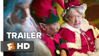 Nonton Bad Santa 2 Official Trailer 2  2016    Billy Bob Thornton Movie Film Subtitle Indonesia Streaming Movie Download