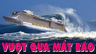 Video KHÁM PHÁ | Những Con Tàu Vượt Bão Biển Và Đại Dương Ấn Tượng Nhất MP3, 3GP, MP4, WEBM, AVI, FLV Agustus 2019