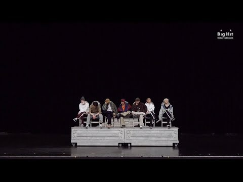 [CHOREOGRAPHY] BTS (방탄소년단) 'Dionysus' Dance Practice - Thời lượng: 4:08.
