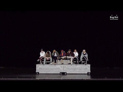 [CHOREOGRAPHY] BTS (방탄소년단) 'Dionysus' Dance Practice