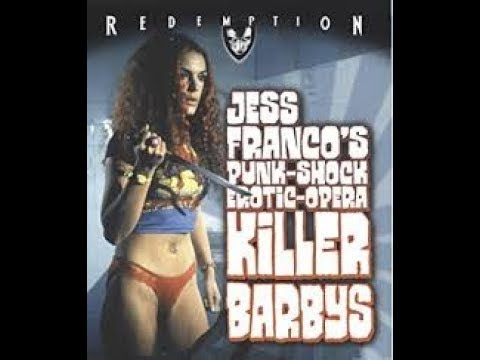 Killer Barbys: Movie Review (Redemption Films)