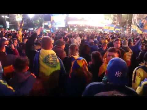 تتويج بوكا جونيورز بطلا للدوري الأرجنتيني للمرة الثانية