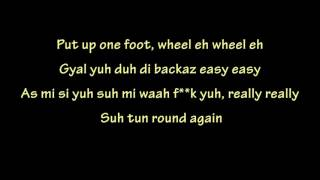 Get the english translation for this song here - http://reggaetranslate.com/song/bang/122