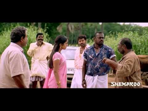 Majaa Telugu Full Movie HD | Vikram | Asin | Vadivelu | Vidyasagar | Part 4 | Shemaroo Telugu