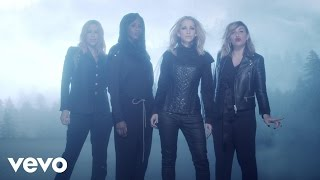 All Saints This Is A War pop music videos 2016