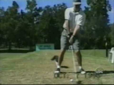 Funny Golf Accidents