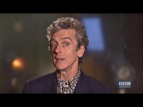 Doctor Who Season 9 (Behind the Scene 'What's to Come')