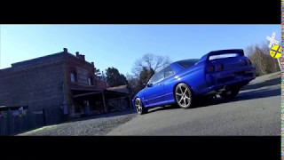 Nonton 1992 Nissan Skyline GT-R with R34 Rims! $26,500 Film Subtitle Indonesia Streaming Movie Download