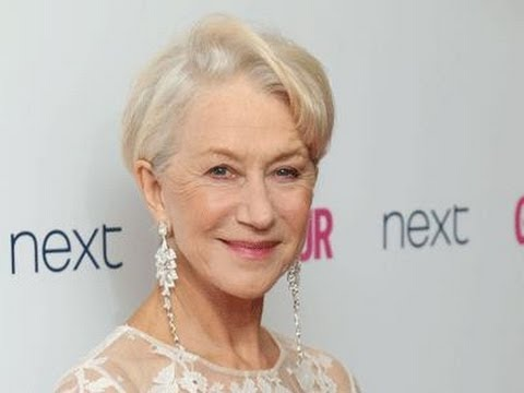 Way - Dame Helen Mirren is reprising the role that won her an Oscar, but says after the U.S. theatrical run, she's retiring the character. She also talks aobut the time she met the real Queen Elizabeth...