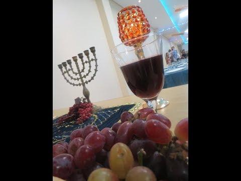 Festa da Pessach (Páscoa) -  2019