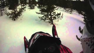 9. 2008 Ski-Doo XP Summit 800 154
