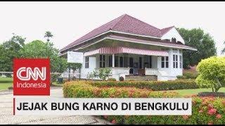 Video Rumah Pengasingan, Saksi Cinta Sang Proklamator MP3, 3GP, MP4, WEBM, AVI, FLV Januari 2019
