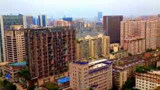 Chengdu China  city photo : This is Chengdu (2014)