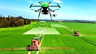 """Farming is being revolutionized by a technological wave. That's great news—by the year 2050 Earth's population will be 10 billion, so we need to almost double the amount of food we now produce.Subscribe to TDC: https://www.youtube.com/TheDailyConversation/Main information sources:http://www.economist.com/technology-quarterly/2016-06-09/factory-freshhttp://www.nature.com/nature/journal/v544/n7651_supp/full/544S21a.htmlVideo by Bryce Plank and Robin WestCo-written by Kiriana CowansageMusic:""""Abstract Electronic [TDC Remix]"""" via Motion Array""""Timelapse"""" via Motion Array""""Night Music"""" by Kevin MacLeod""""Technology Explainer"""" via Motion Array""""Truth Revealing"""" via Motion Array"""