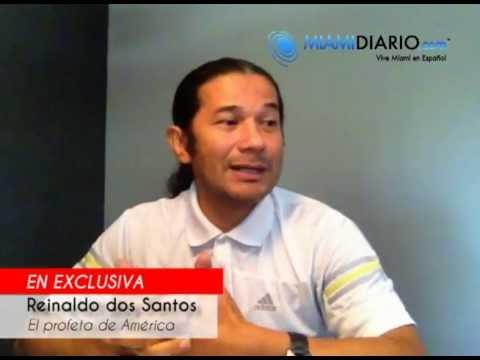 Reinaldo dos Santos alerta sobre posible caos en Venezuela por asilo a ...