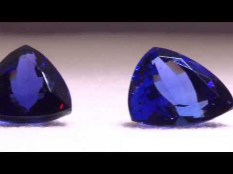 Tanzanite 101: Expert Advice on Buying Rare Gem