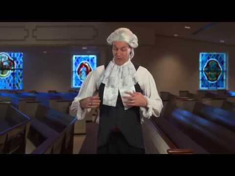 44 | John Wesley -- Chuck Knows Church