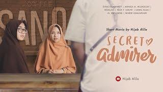 Video Secret Admirer - Short Movie MP3, 3GP, MP4, WEBM, AVI, FLV November 2018