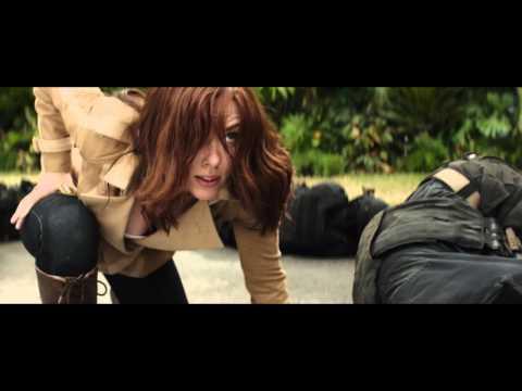 Podívejte se na nový trailer k filmu Captain America: Občanská válka