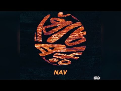 Nav - Lonely (Instrumental)