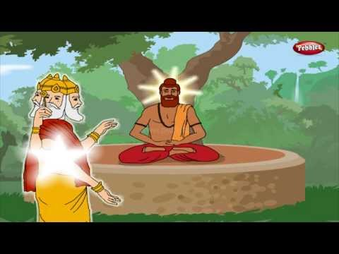 Mahabharat Episode 1 in Hindi | Mahabharat in Hindi | Mahabharat Animated
