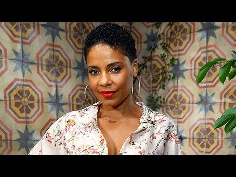 Sanaa Lathan Attacked By Beyhive After Tiffany Haddish Confirms Her As Beyonce's Biter - NY Daily Ne
