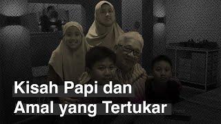 Video Kisah Papi & Amal Yang Tertukar MP3, 3GP, MP4, WEBM, AVI, FLV Oktober 2018