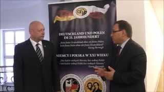 Stosunki Polsko-Niemieckie oraz Dialog Energetyczny