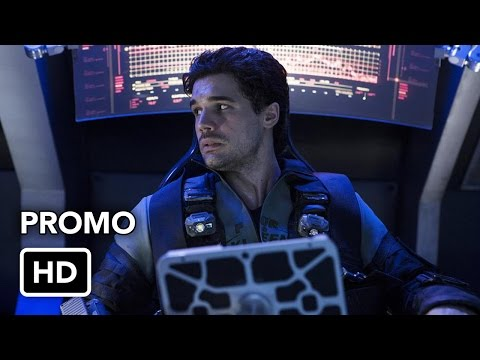 The Expanse 1.05 (Preview)