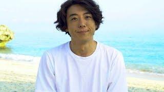 AGCの広告キャラクターとして高橋一生/AGC CMコメント