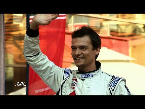 Rally Rzeszow 2017 - The Best of Bruno Magalhaes