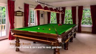 Sutton Coldfield United Kingdom  city images : Guide Price - For Sale £3,250,000 - Manor House in Sutton Coldfield, UK