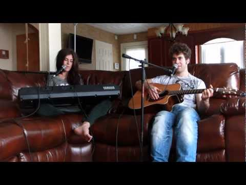 """Seether  """"Broken"""" feat. Amy Lee Cover by Julia Westlin"""