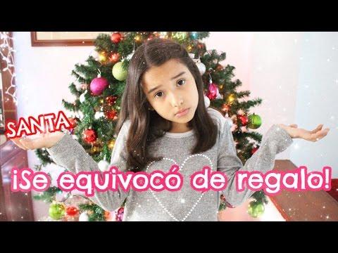 Video ¡SANTA SE EQUIVOCÓ DE REGALO! - Gibby :) download in MP3, 3GP, MP4, WEBM, AVI, FLV January 2017