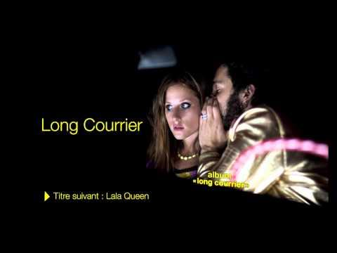 Tekst piosenki BB Brunes - Long Courrier po polsku