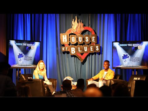 Inside the Huddle 2018 - Episode #1 with Jane Slater and Allen Hurns