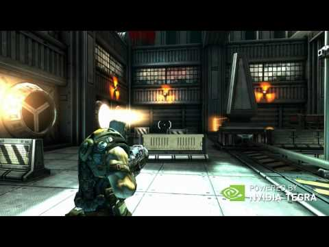 Video of SHADOWGUN THD