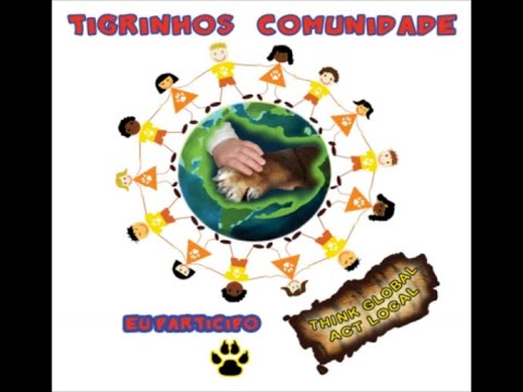 TCEES - TIGRINHOS COMUNIDADE 2014 CURSOS E OFICINAS